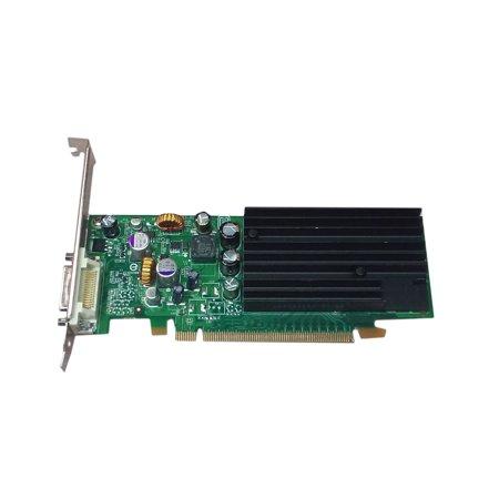 Nvidia Quadro Nvs 285 128Mb Ddr2 Sdram Pci Express X16 Video Card