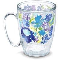 Tervis Mug - 16oz - Fiesta Purple Floral