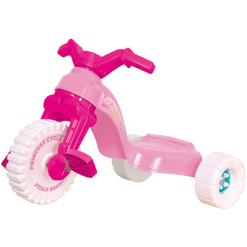 Princess Mini Cycle