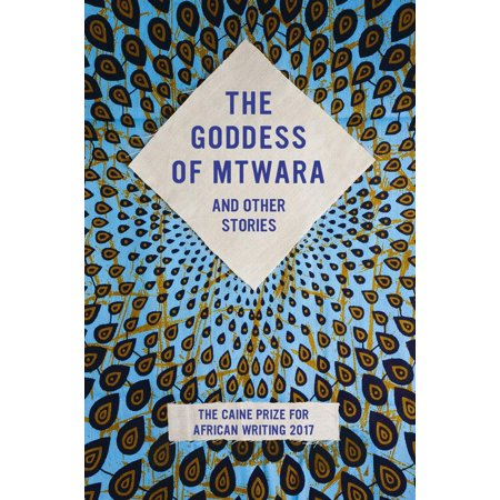 The Goddess of Mtwara and Other Stories - Story Of Halloween 2017
