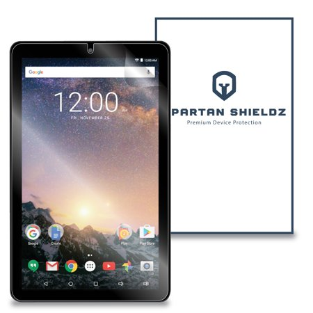 6X - Spartan Shield Premium HD Screen Protector For RCA Galileo Pro 11.5 - 6X for $<!---->