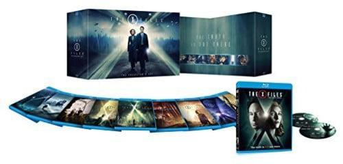The X-Files: The Complete Series (Blu-ray) by Twentieth Century Fox