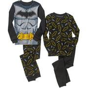 Dc Comics Batman Boys Licensed Cotton Size 4