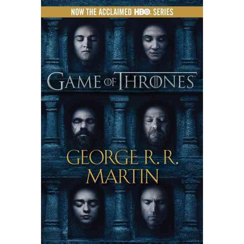 A GAME OF THRONES (MTI)