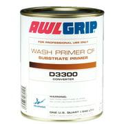 Awlgrip Wash Primer Cf Converter D3300Q