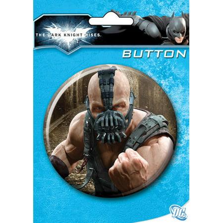 "Batman The Dark Night Rises Bane Fist 3"" Button"