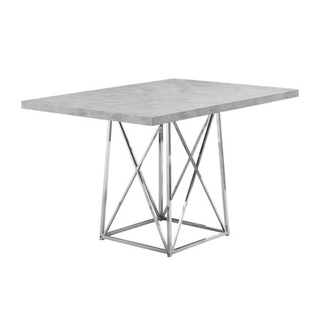 48 Inch Square Dining Table - DINING TABLE - 36
