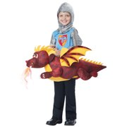 Dragon Rider Costume for Toddler