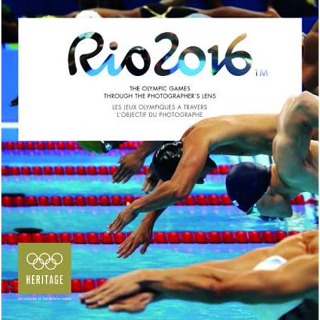 Rio 2016 : The Olympic Games Through the Photographer
