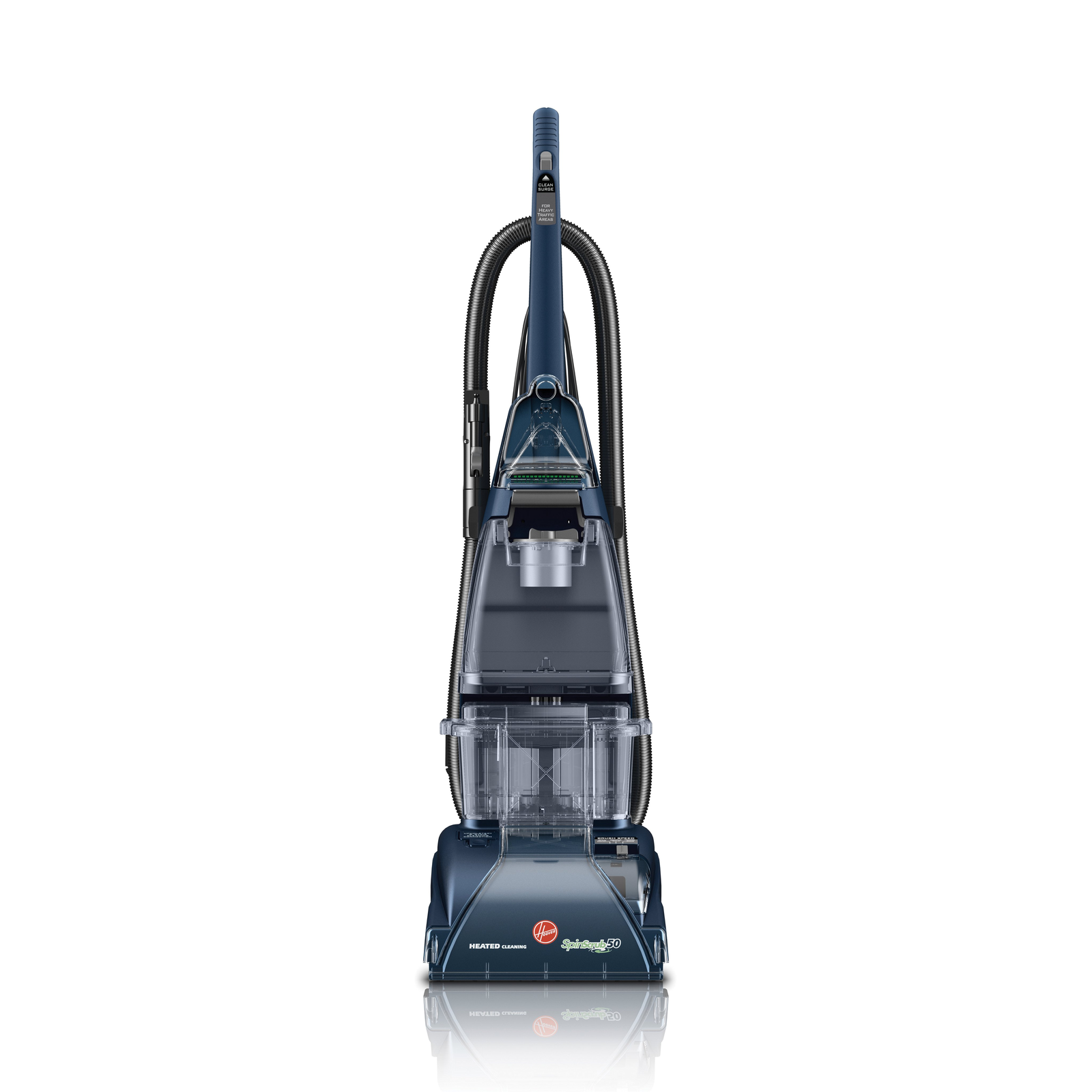 Hoover STEAMVAC WITH CLEANSURGE CARPET CLEANER