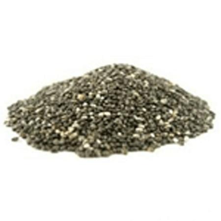 Best Botanicals Chia Seed (Organic) 4 oz.