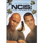 NCIS: Los Angeles The First Season by PARAMOUNT HOME VIDEO