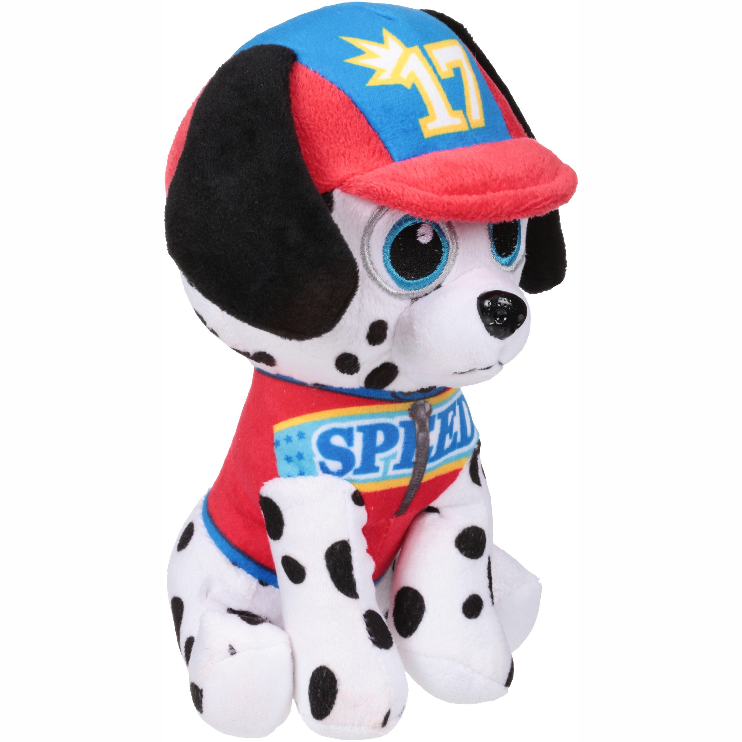 Holiday Time Speed Racer Dog Plush Puppy Toy Walmart Com