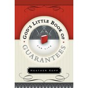 God's Little Book of Guarantees - eBook