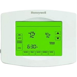 Honeywell Wi-Fi 7-Day Communicating White Thermostat