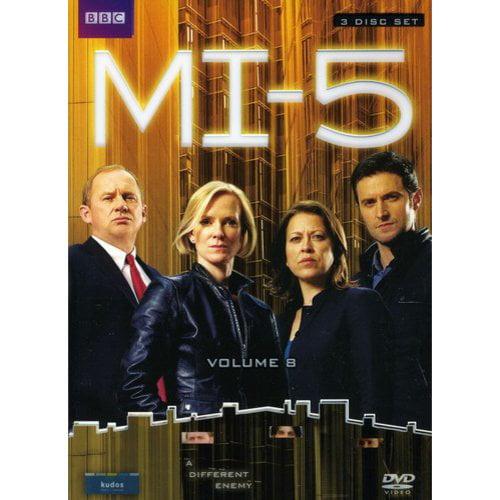 MI-5: Volume 8 (Widescreen)
