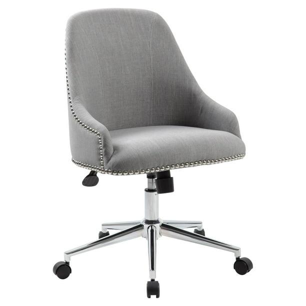 Boss Office Home Carnegie Computer Desk Chair Multiple Colors Walmart Com Walmart Com