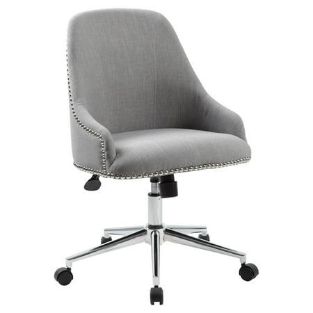 Boss Carnegie Desk Chair Walmart Com