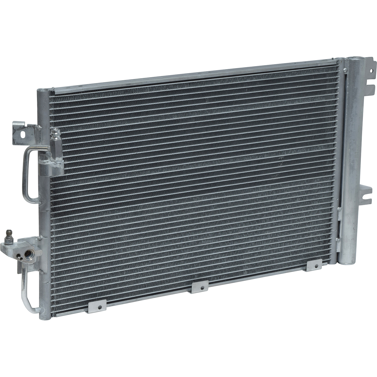 OE Replacement A//C Condenser SATURN ASTRA 2008-2009 Partslink GM3030281