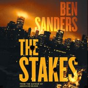 The Stakes - Audiobook