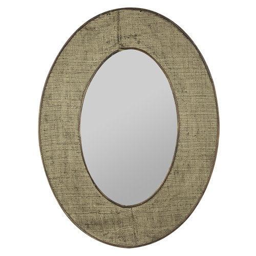 Cooper Classics 40363 Brooklyn Wall Mirror