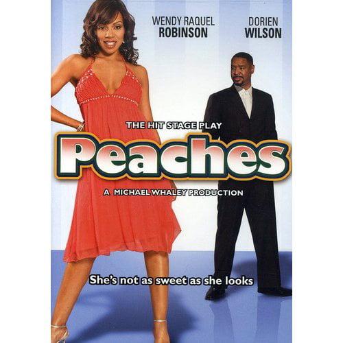 Peaches (Widescreen)