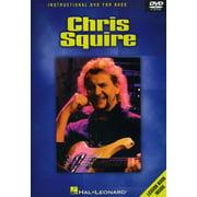 Instructional DVD for Bass (DVD)