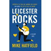 Leicester Rocks - eBook