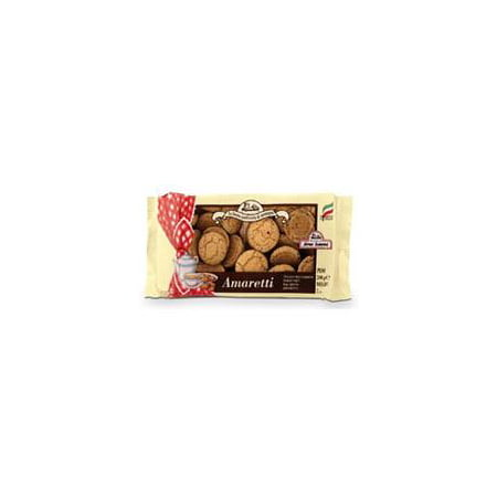 Amaretti Italian Cookies (Bonomi) 200g