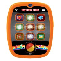 VTech, Tiny Touch Tablet, Toy Tablet, Learning Toy for Babies