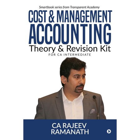 Cost & Management Accounting - eBook