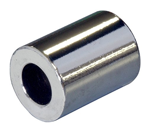 M4 Thd x .77 thk Unicorp EWN-M4-0 Round Projection Weld Nut Self-Locating Steel QTY-25