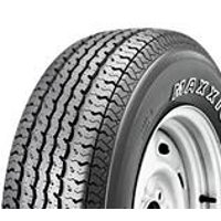 Maxxis M8008 ST Radial 205/75R14 D