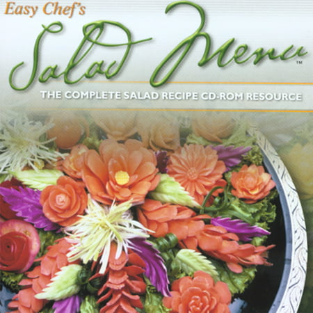 Image of Easy Chef's Salad Menu for Windows PC