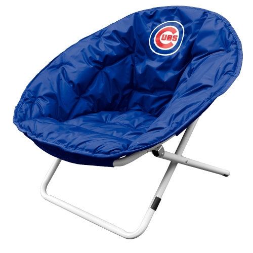Chicago Cubs Sphere Chair - Royal - No Size