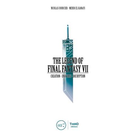 The Legend of Final Fantasy VII (Interpreter Of Maladies The Third And Final Continent)
