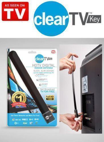 Clear TV Premium HD Mini Mobile Antenna