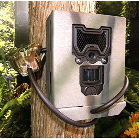 Security box for Bushnell Trophy Cam HD Aggressor Models 119774c and