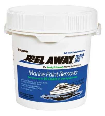 DUMOND M001 Peel Away Marine Safety Strip, 1 Gal