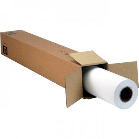 HP C6029CHPLPM Coated Paper - A1 - 24 x 100 ft - 35 lb - Matte - 90 Brightness - 1 / Roll - White