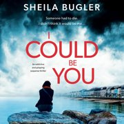 I Could Be You - Audiobook