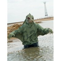 Zagone Studios C1013 Sea Creature Shirt Adult Costume