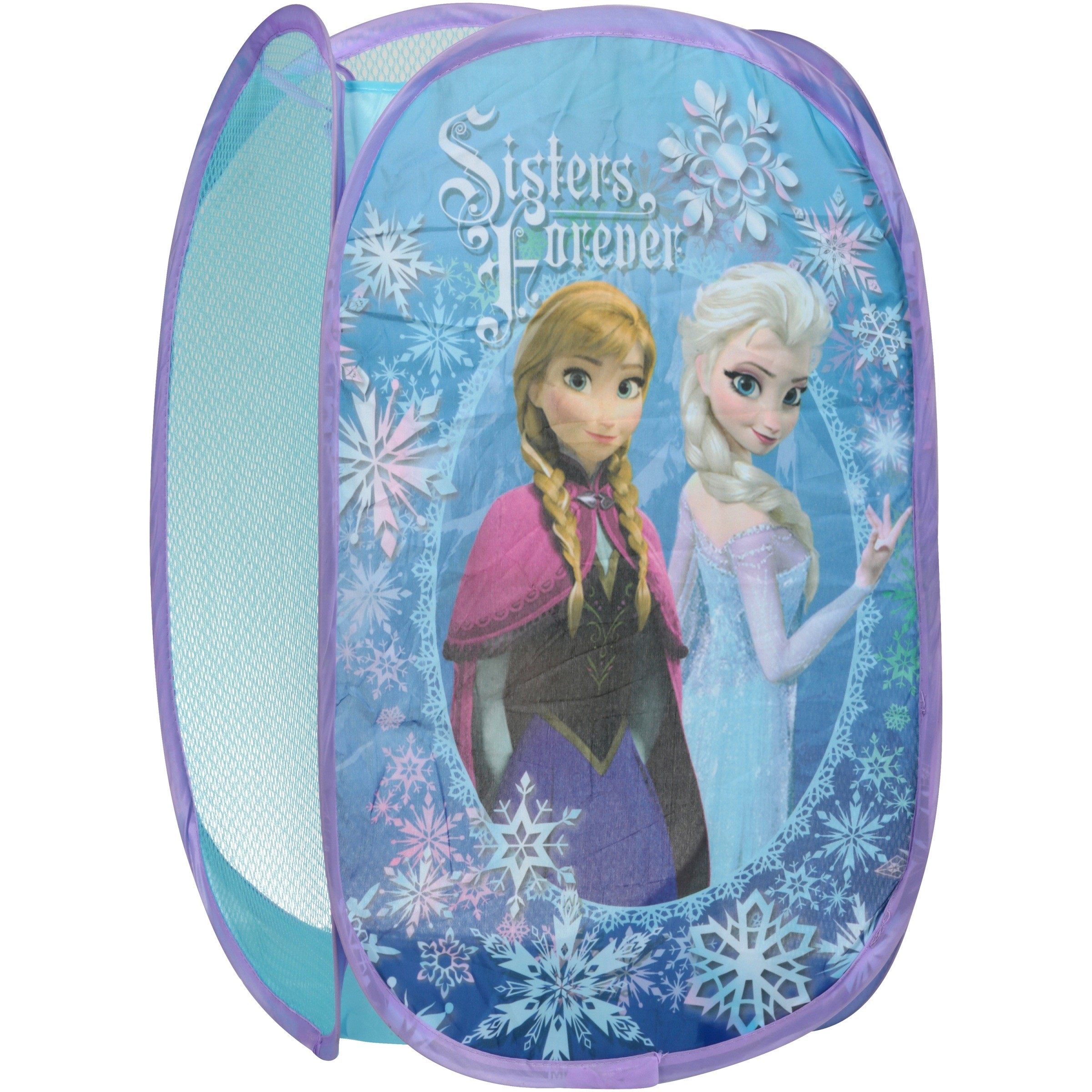Disney Frozen Pop Up Hamper by Idea Nuova Inc.
