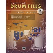 Essential Drum Fills: Book & CD (Other)