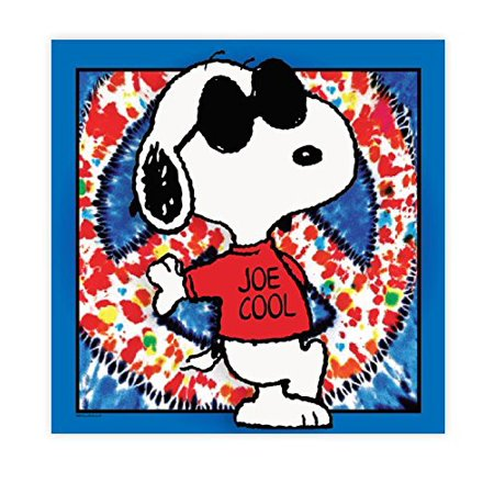Peanuts Snoopy Peace Puzzle (300 Pieces), Features colorful image of Snoopy chilling'! By Ceaco