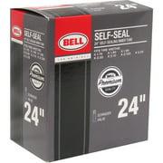 """Bell Sports Self-Sealing Schrader Bike Inner Tube, 24"""" x 1.75-2.25"""""""