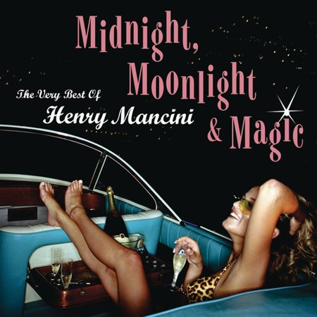 Midnight Moonlight & Magic: Very Best of Henry (CD)