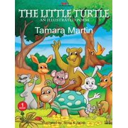 The Little Turtle : An Illustrated Poem