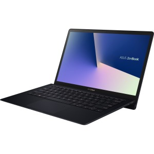 "ASUS ZenBook S Laptop 13.3"", Intel Core i7-8550U, Integrated Intel HD, 512GB SSD Storage, 16GB RAM, UX391UA-XB74T"