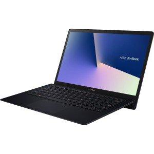 """ASUS ZenBook S Laptop 13.3"""", Intel Core i7-8550U, Integrated Intel HD, 512GB SSD Storage, 16GB RAM, UX391UA-XB74T"""